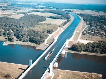 The-Magdeburg-Water-Bridge
