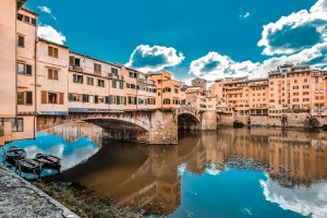 the-ponte-vecchio